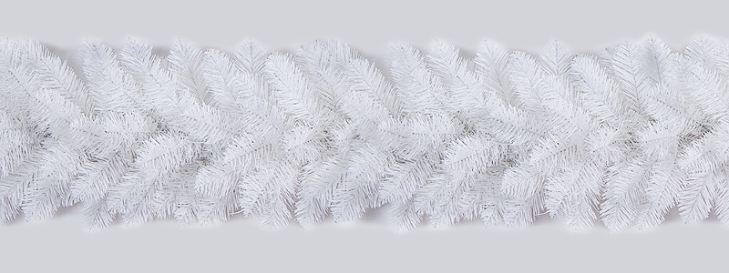 Гирлянда рождественская Антарктида