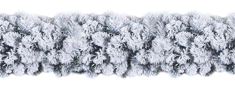 Гирлянда рождественская Северная