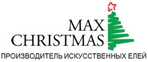 Логотип - производитель искусственных елей
