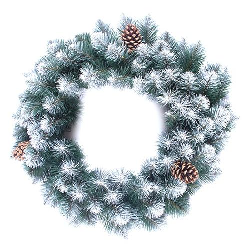 Венок рождественский Канадский